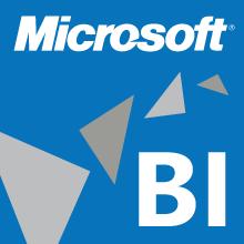 msbi microsoft business intelligence learn kwik